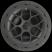Origin Acoustics D60-6 In-Ceiling (6-pack)