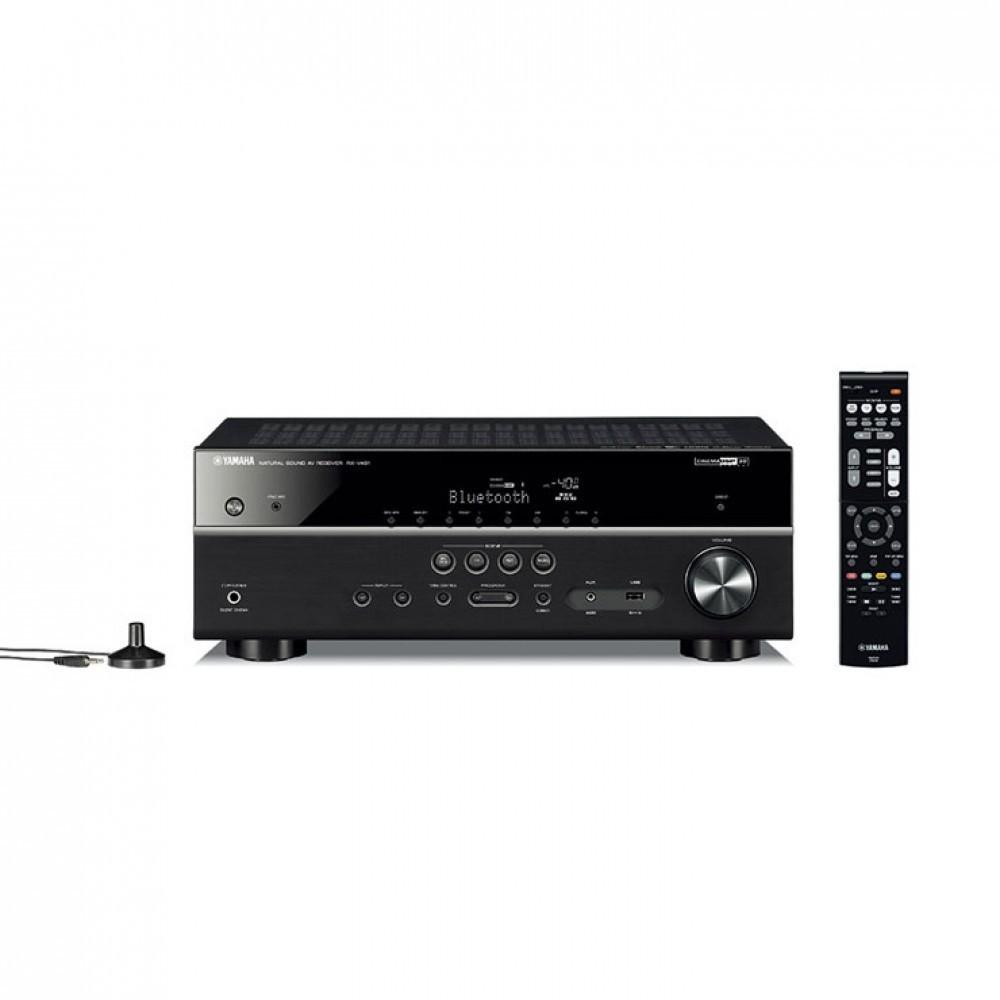 Yamaha RX-V481 - Tele-Hå Radio TV 9cc34cd7d13cb