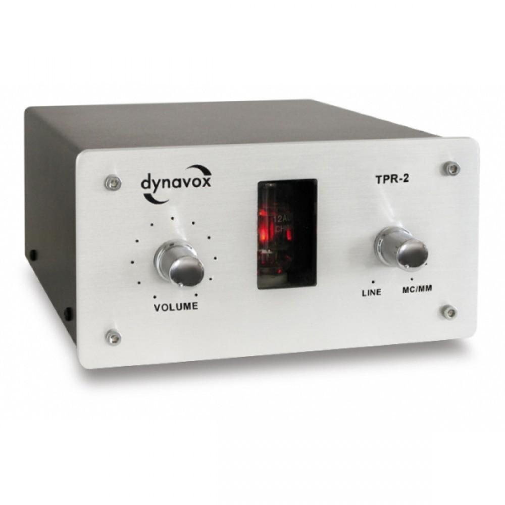 Dynavox TPR-2 Silver