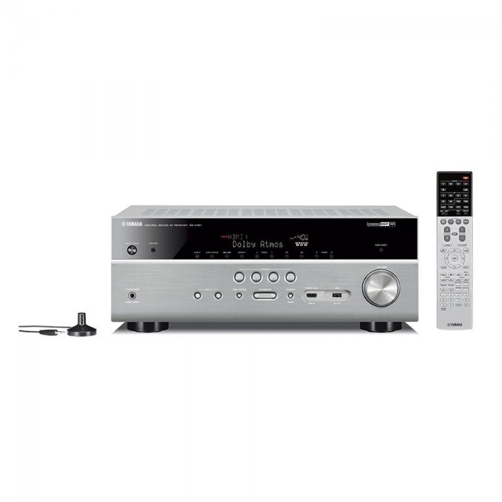 Yamaha RX-V681 - Tele-Hå Radio TV d639f6c9125d2