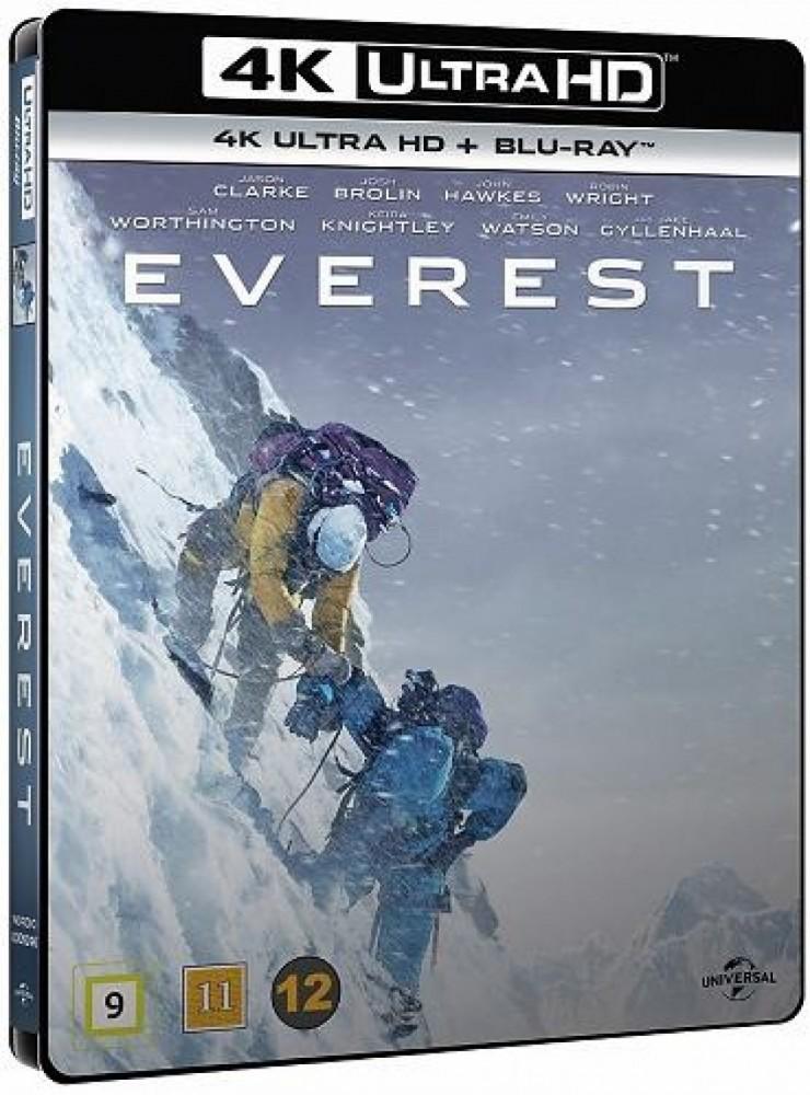 Everest (4k) (UHD)