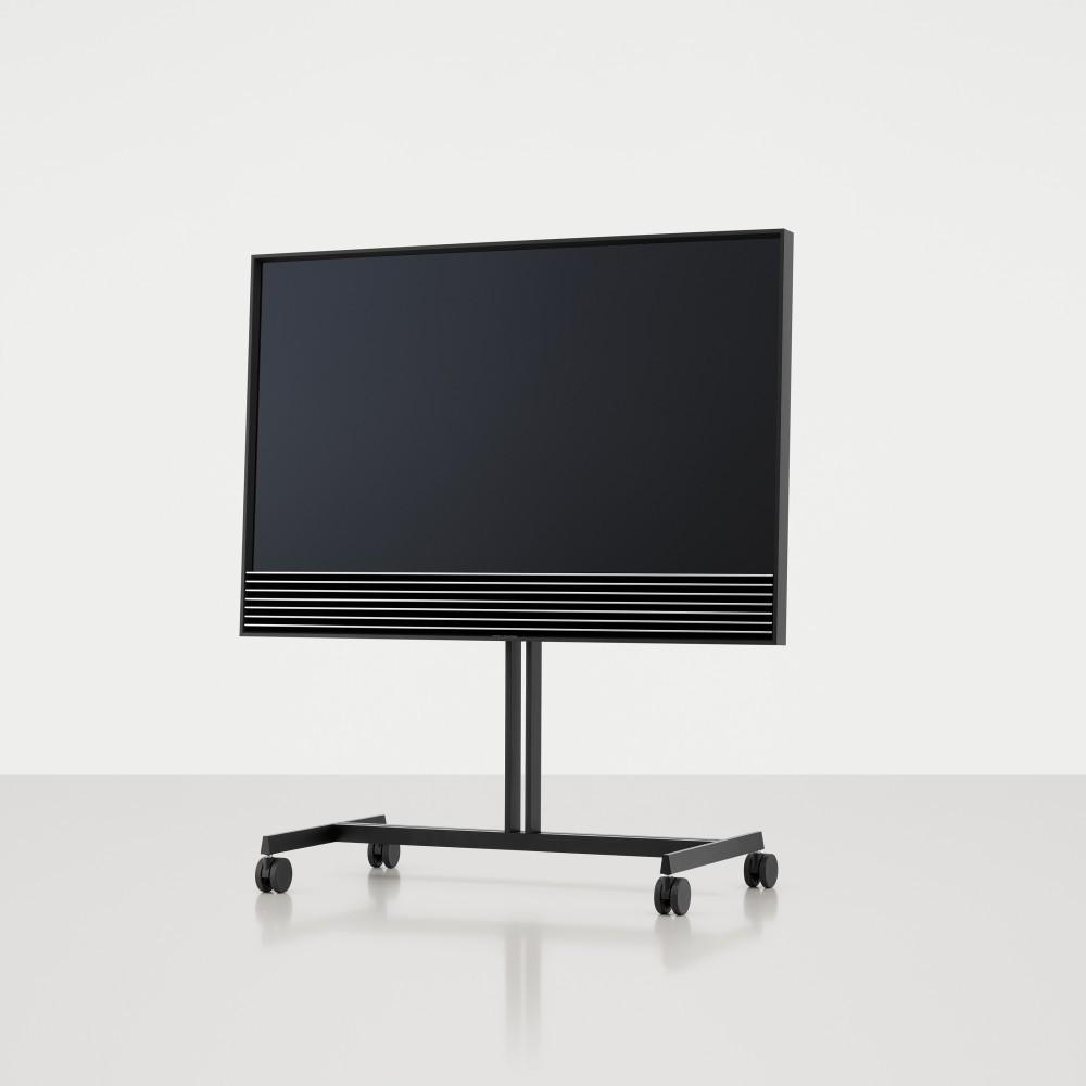 Bang & Olufsen BeoVision Horizon Golvstativ med hjul