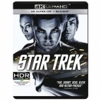 Star Trek (4k) (UHD)
