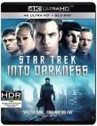 Star Trek: Into Darkness (4k) (UHD)