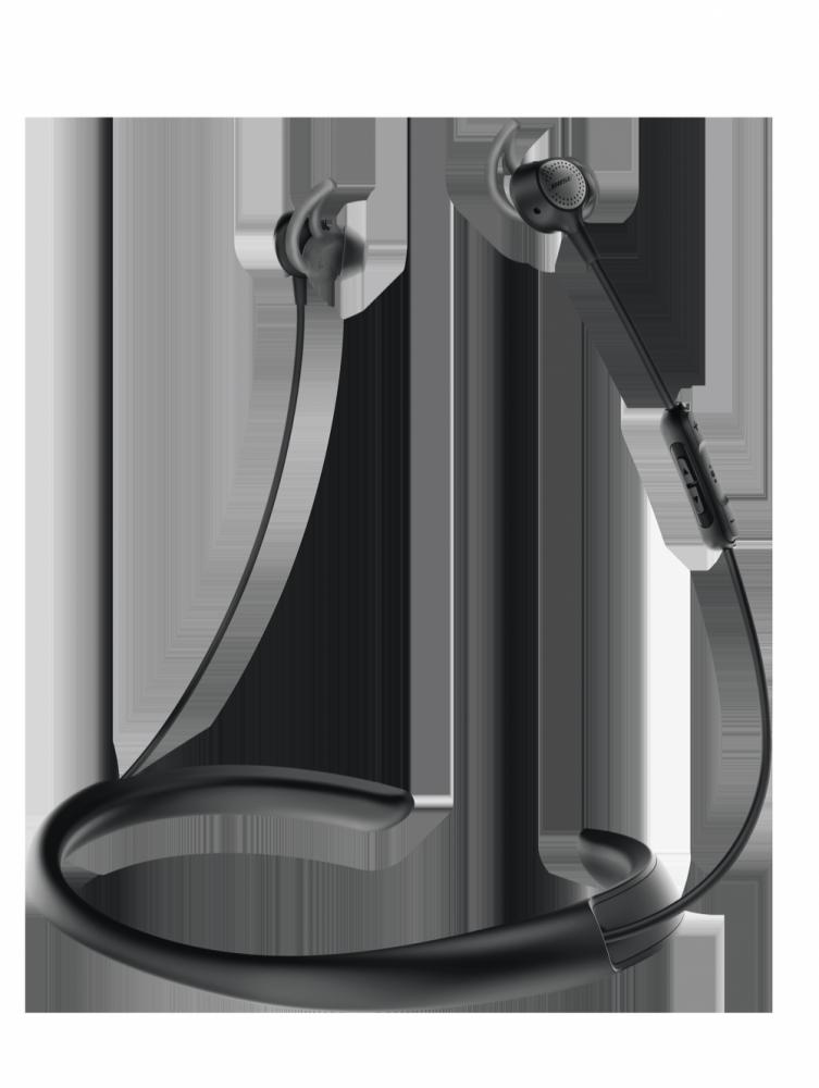 Bose QuietControl 30 trådlösa hörlurar