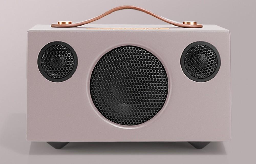 Audio Pro ADDON T3 Dirty Pink