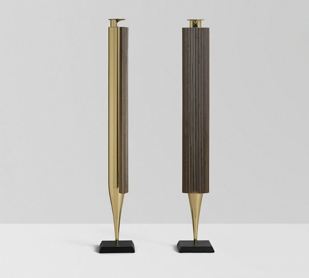 Bang & Olufsen BeoLab 18 Brass Tone