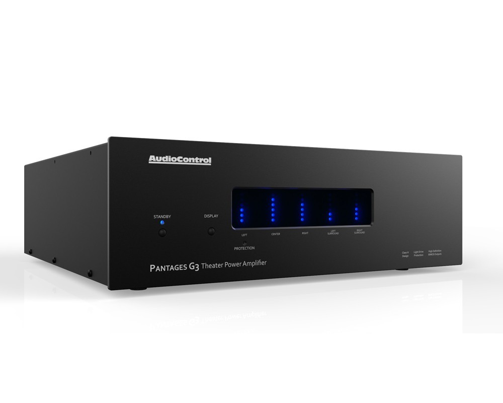 AudioControl Pantages G3