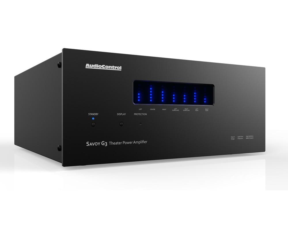 AudioControl Savoy G3