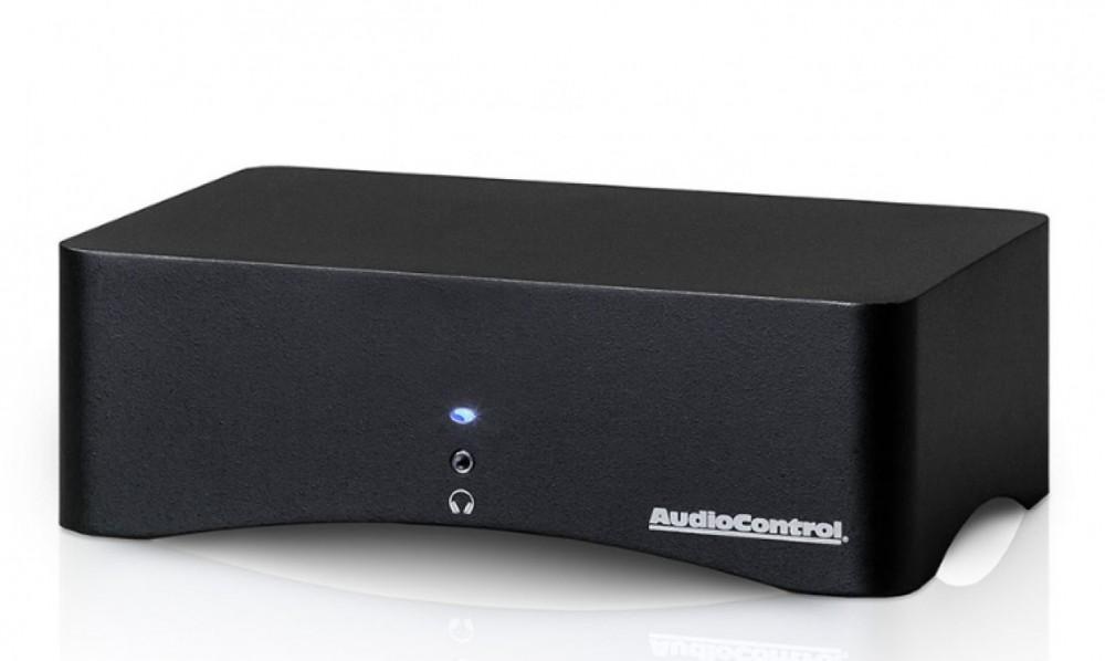 AudioControl Rialto 400 Svart