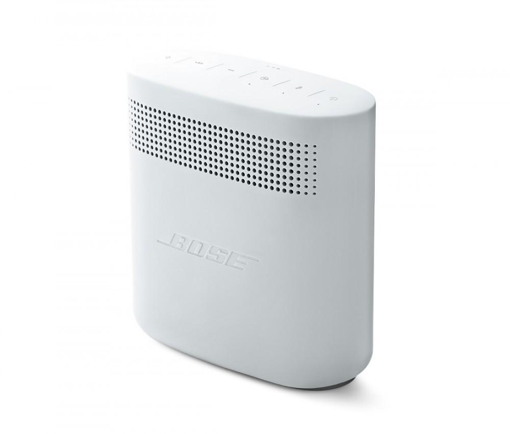 Bose SoundLink Color Bluetooth®-högtalare II - Tele-Hå Radio TV 061ba99f2be15