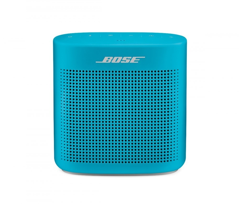Bose SoundLink Color Bluetooth®-högtalare II Blå
