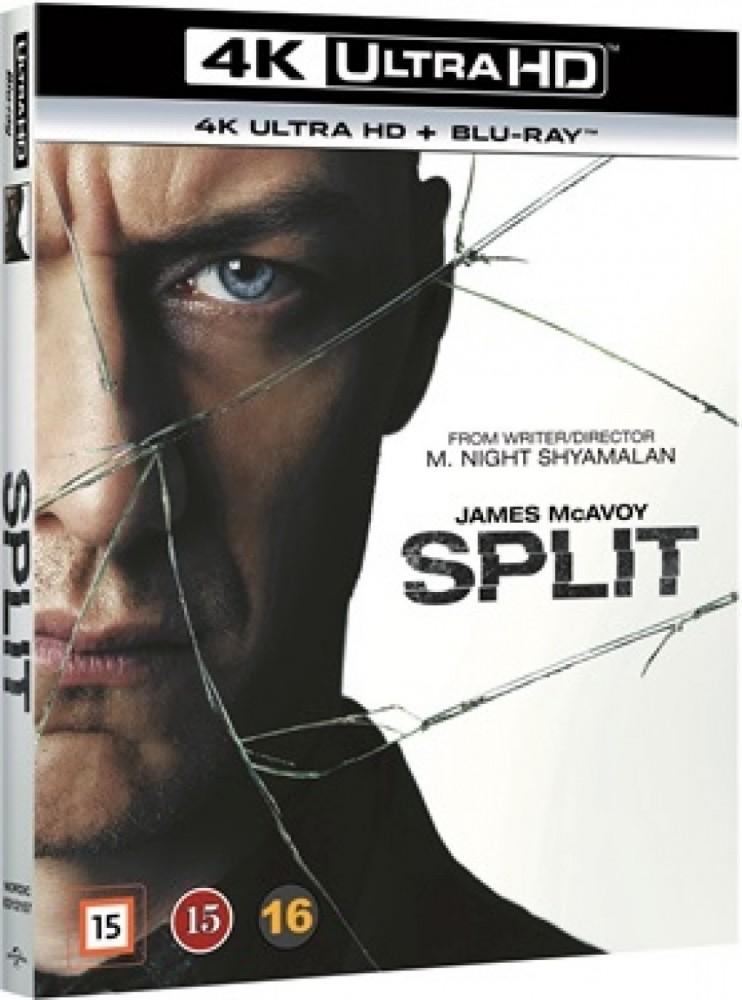 Split (4k) (UHD)