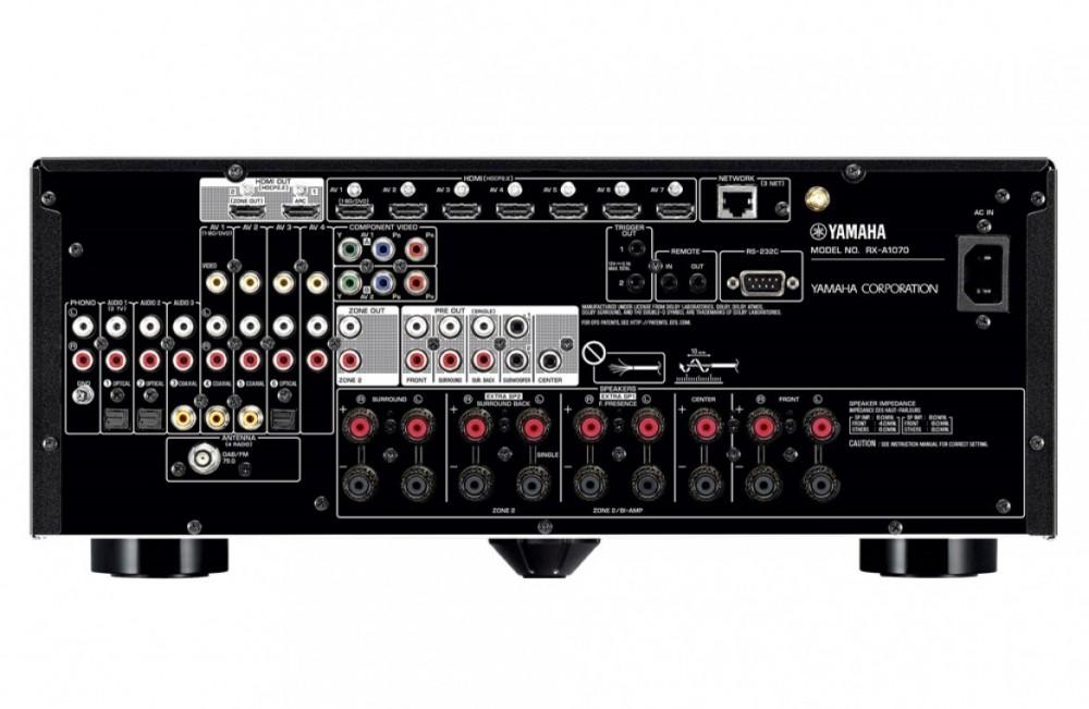 Yamaha RX-A1070 - Tele-Hå Radio TV b735b99aa018c