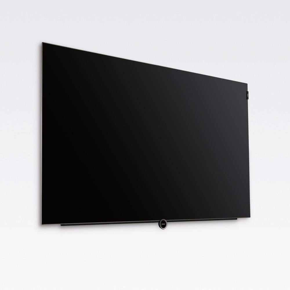 Loewe bild 5.55 OLED Enbart skärm, piano black