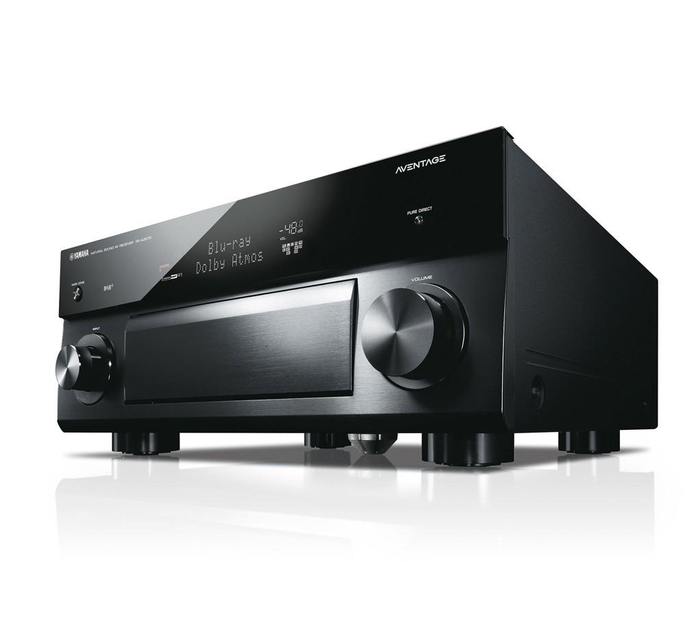 Yamaha RX-A3070 - Tele-Hå Radio TV 98baa2eda4f74