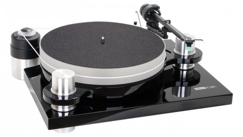 AudioBlock PS-100 +