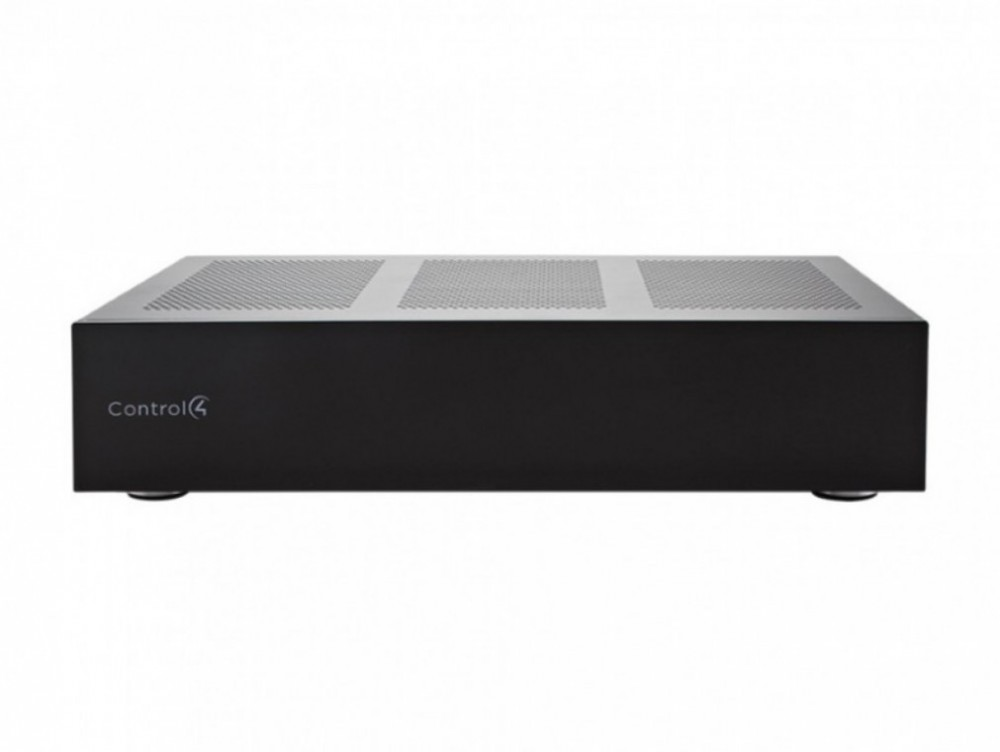Control4 4-Zone Power Amplifier C4-AMP104