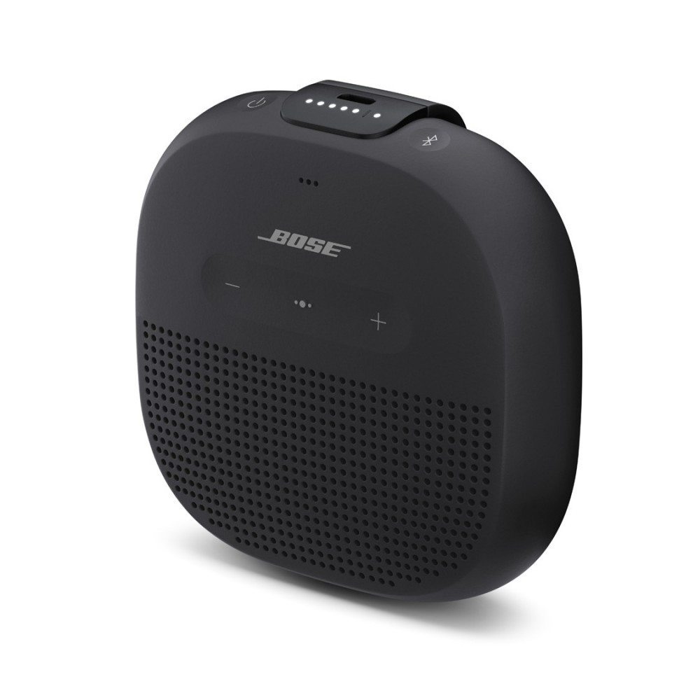Bose SoundLink Micro Bluetooth-högtalare  Black