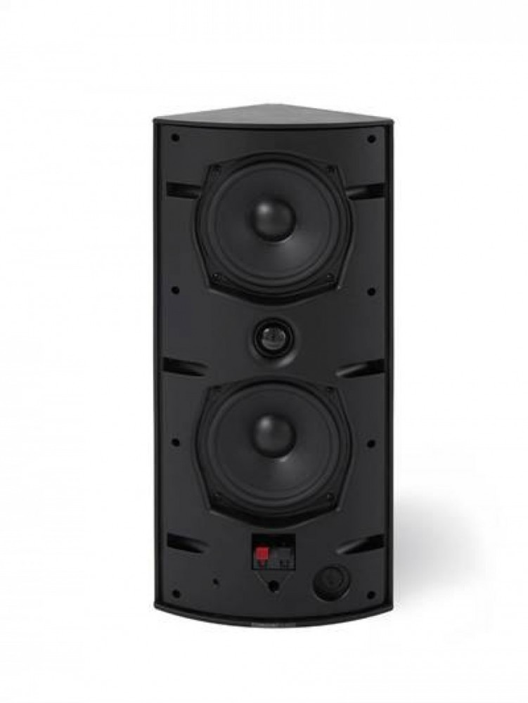 Cornered Audio Ci5 Svart - parpris