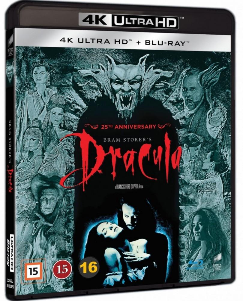 Bram Stoker´s Dracula (4k) (UHD)