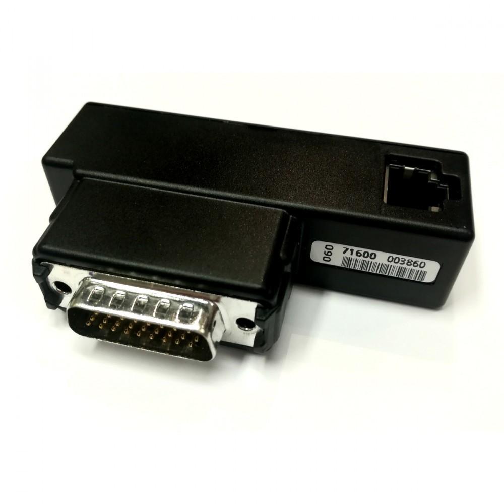 Loewe Audiolink / Digital Audiolink DAL Converter