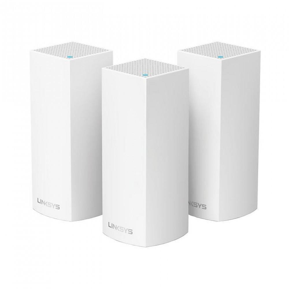Linksys WHW0303-EU - Velop Whole Home Mesh Wi-Fi System 3PK