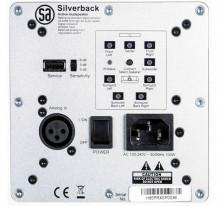 Legend 40 / 40.2 Silverback Amp Upgrade