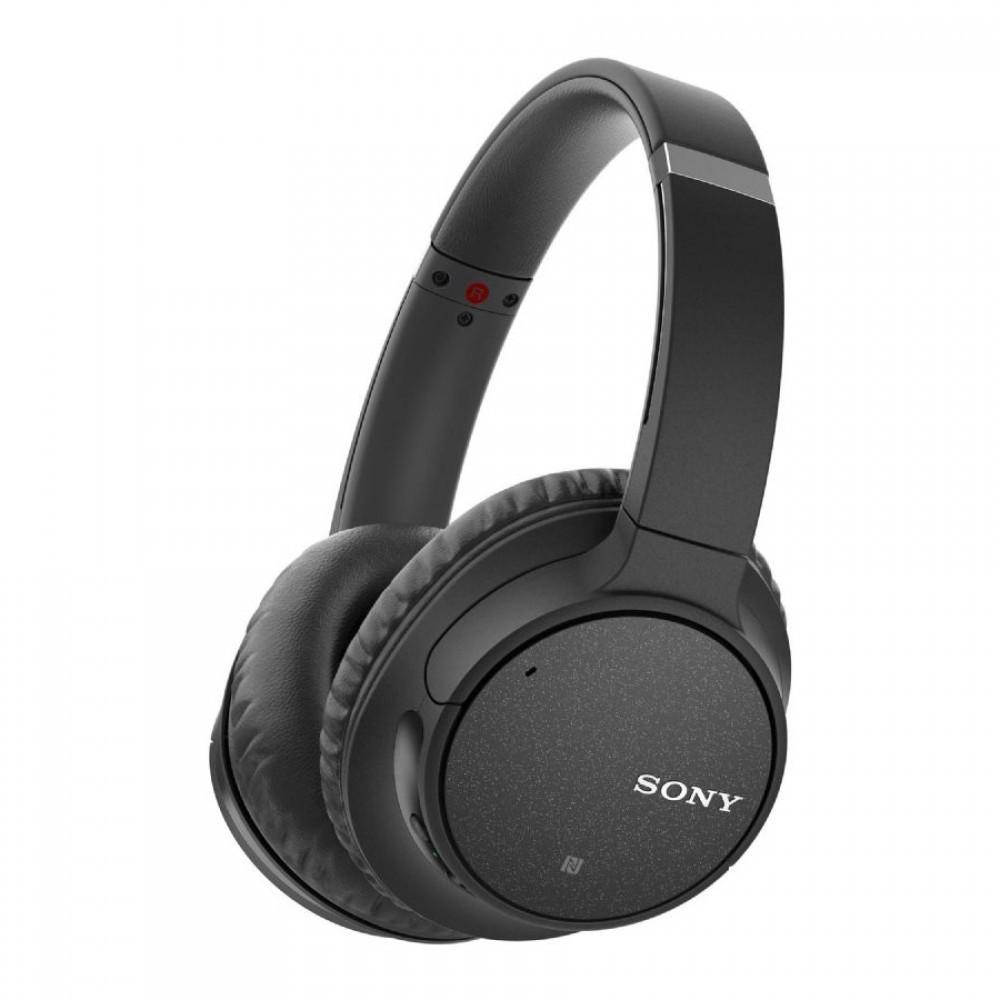 Sony WH-CH700N Trådlösa brusreducerande hörlurar