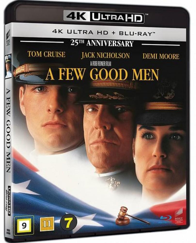 A Few Good Men (4k) (UHD)