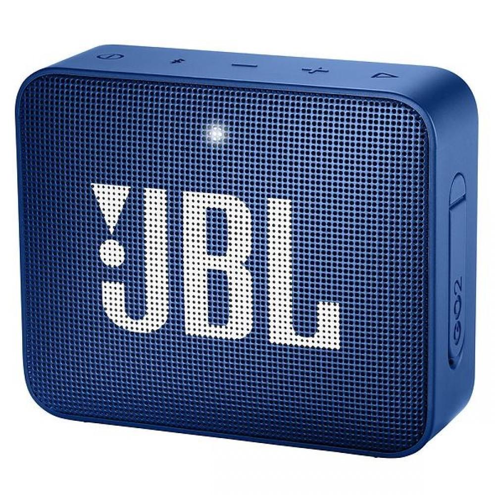 JBL GO 2 Blå