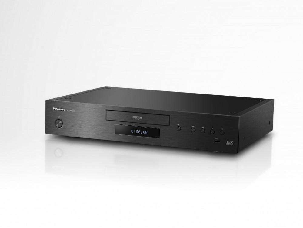 Panasonic DP-UB9000EGK