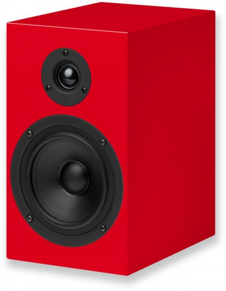 Pro-Ject Speaker Box 5 Röd