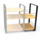 Loft - side unit