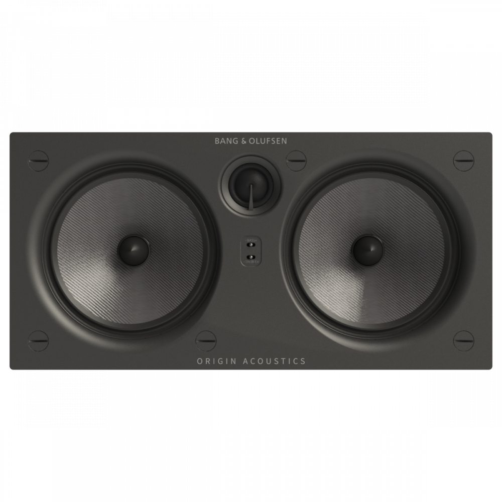 Bang & Olufsen x Origin Acoustics Palatial BOP LCR66, 2way, 2x6,5