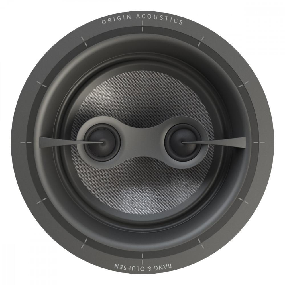 Bang & Olufsen x Origin Acoustics Celestial BOC82DT, Singel Stereo, 8