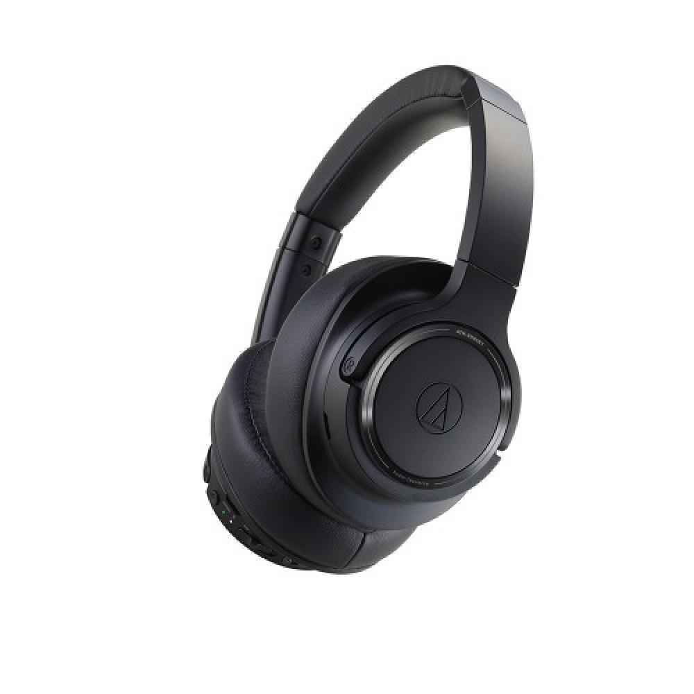 Audio Technica ATH-SR50BT Svart