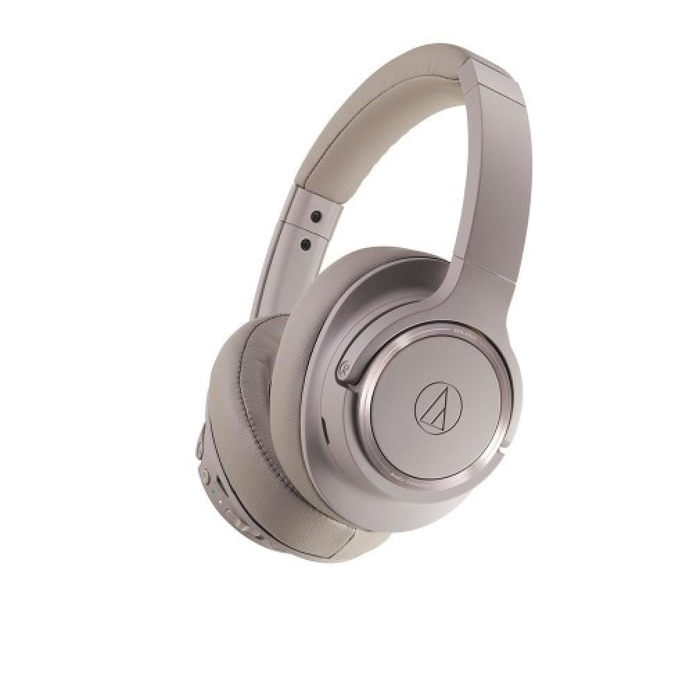 Audio Technica ATH-SR50BT Grå