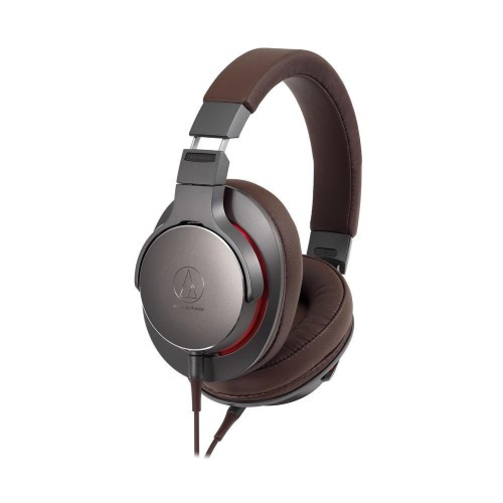 Audio Technica ATH-MSR7b Gunmetal Grey