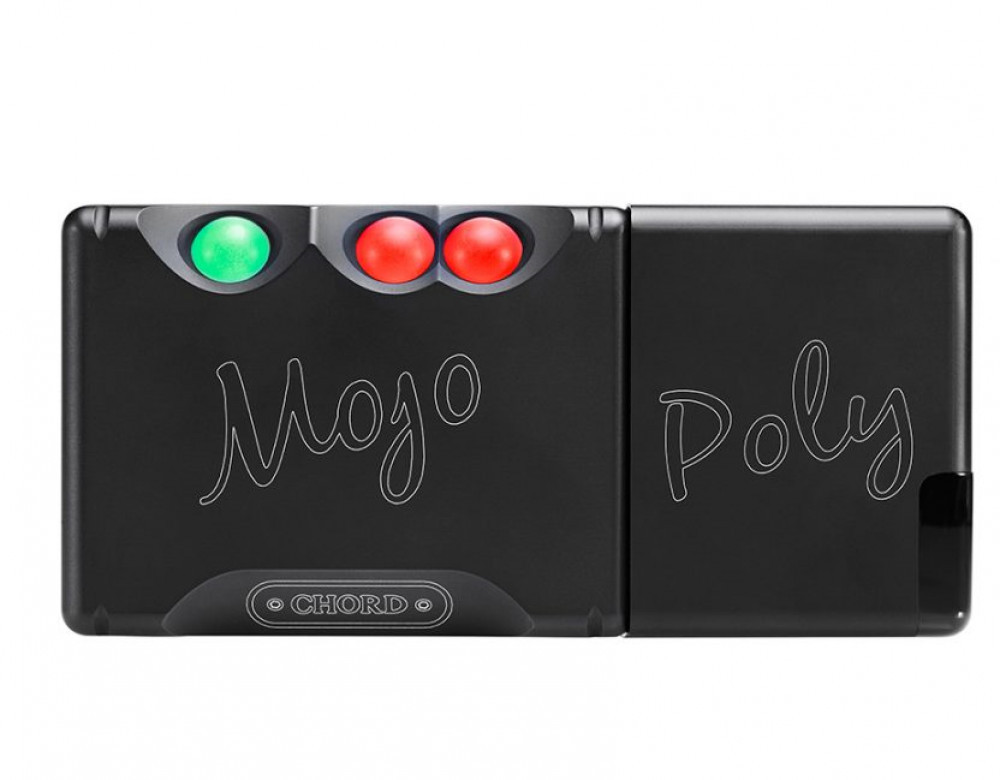 Chord Electronics Mojo/Poly pack, Limited edition
