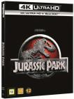 Jurassic Park (4k) (UHD)