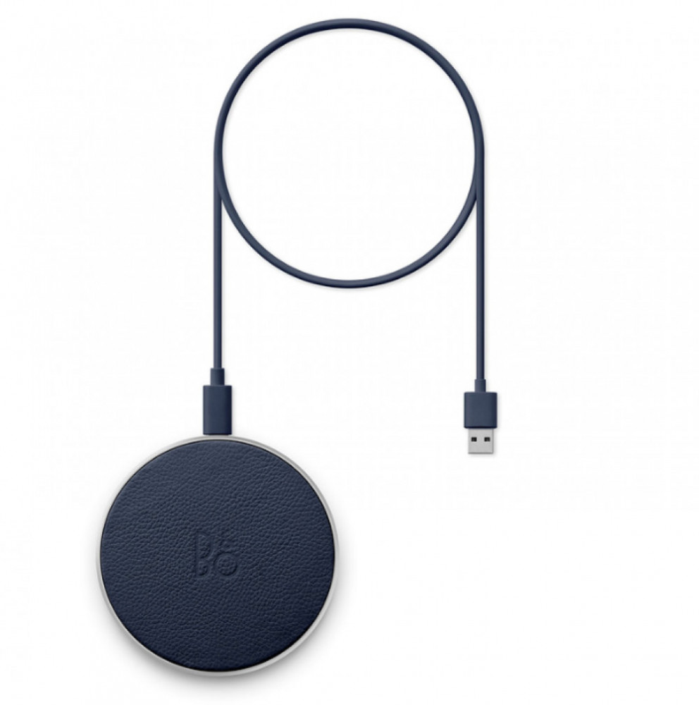 BeoPlay Charging Pad Indigo Blue