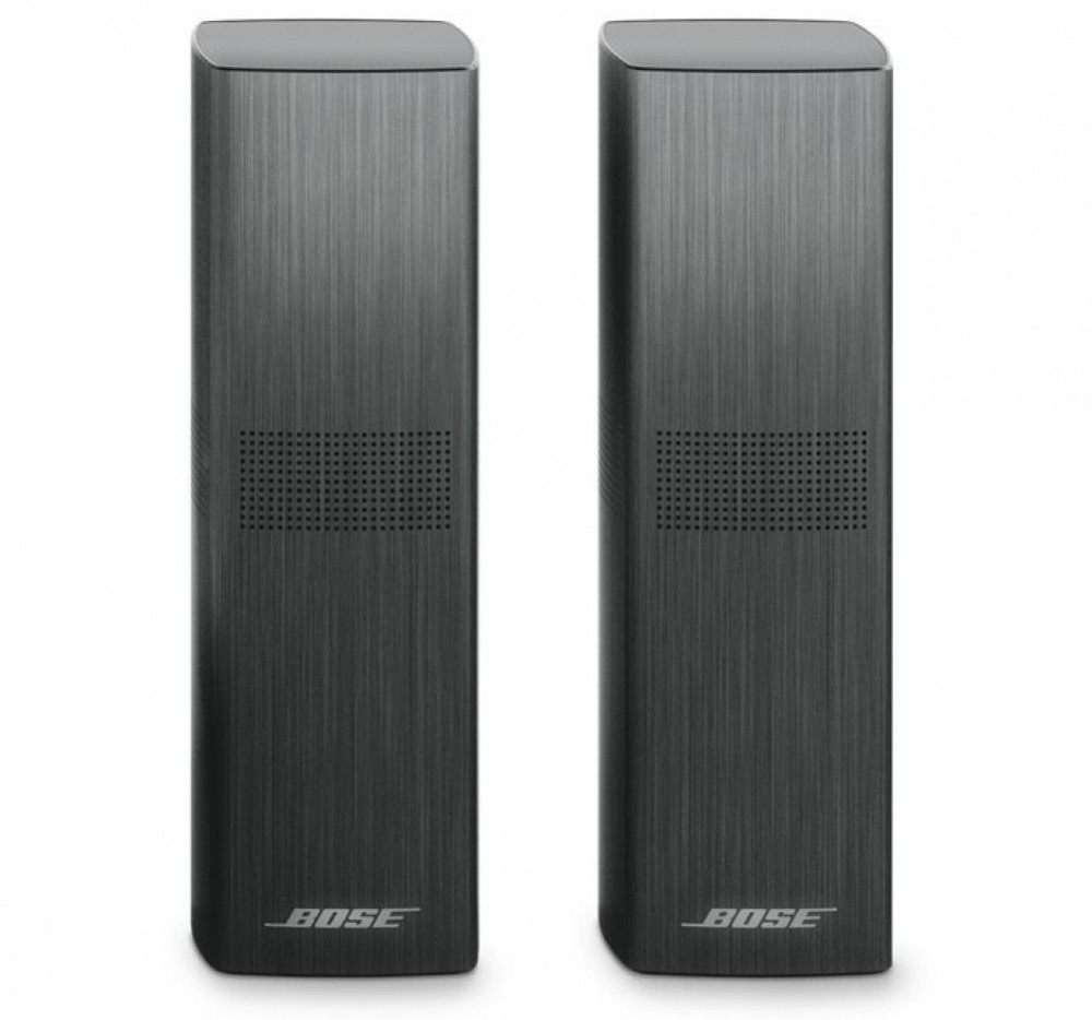 Bose Surround Speakers 700 Svart