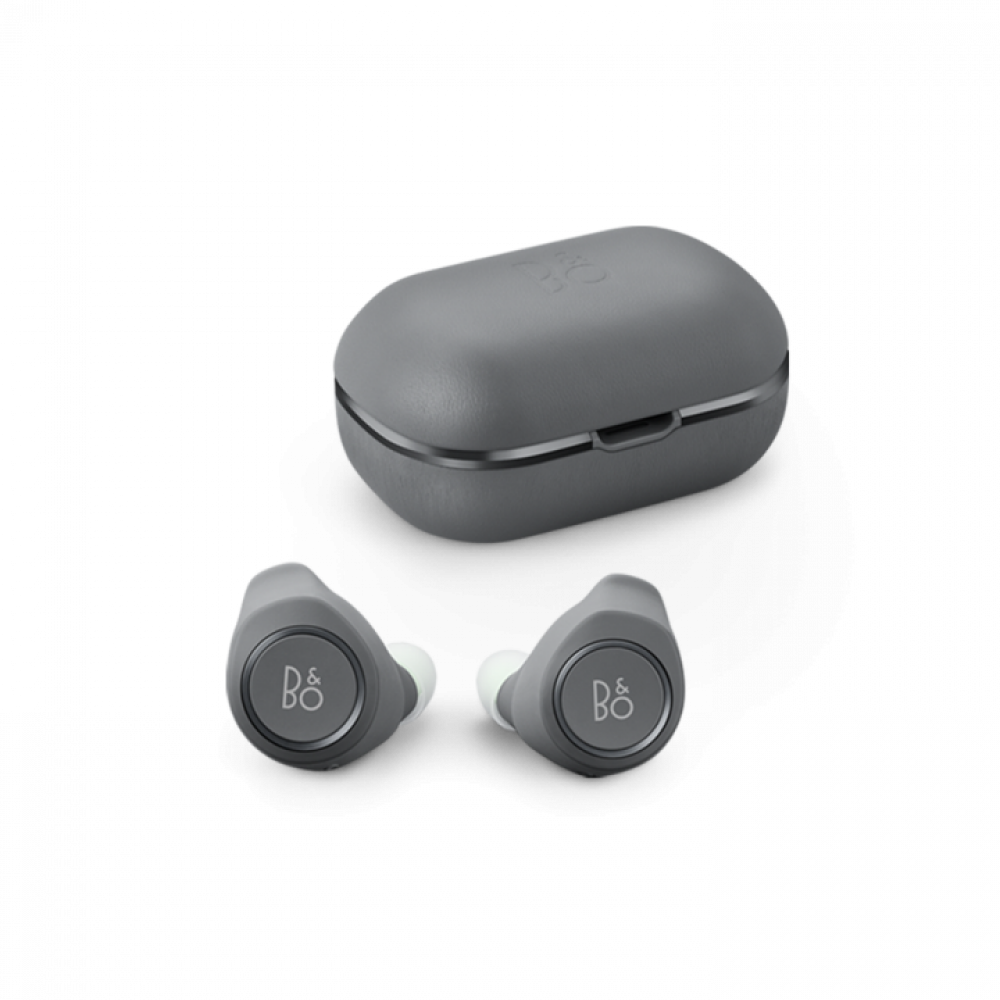 BeoPlay E8 Motion Graphite