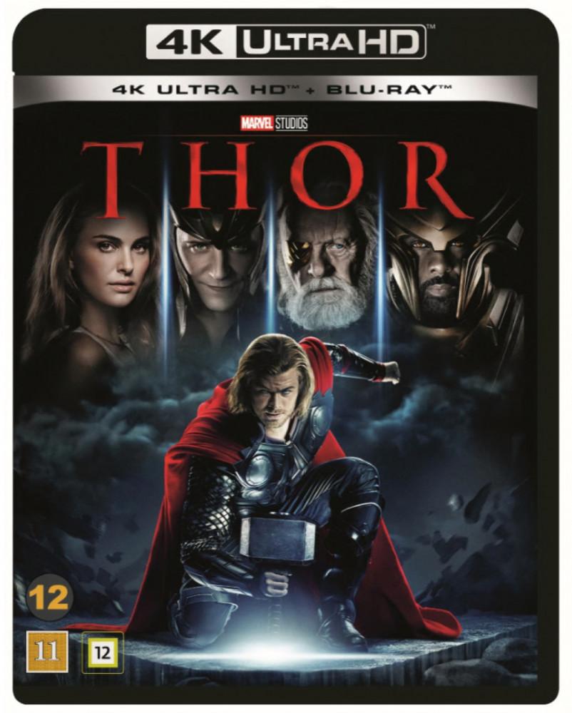 Thor (4k) (UHD)