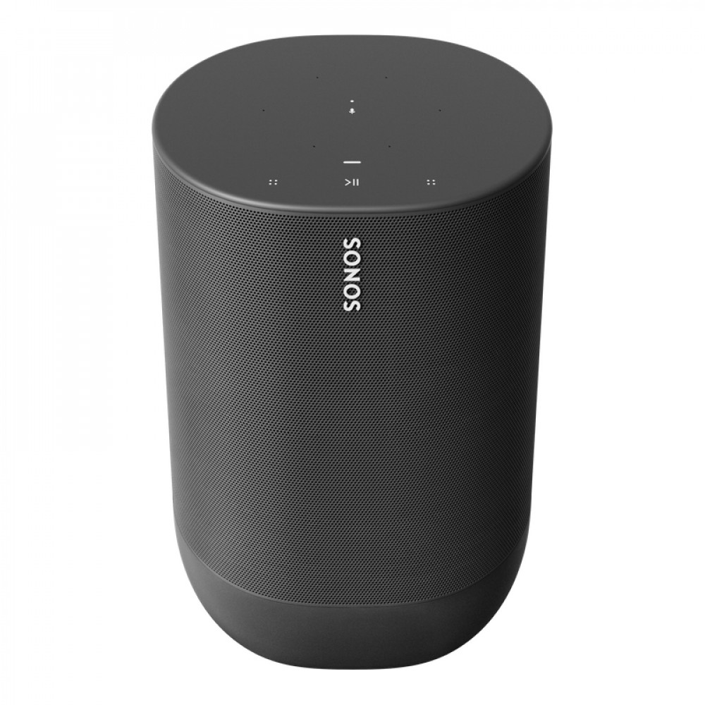 Sonos Move Svart
