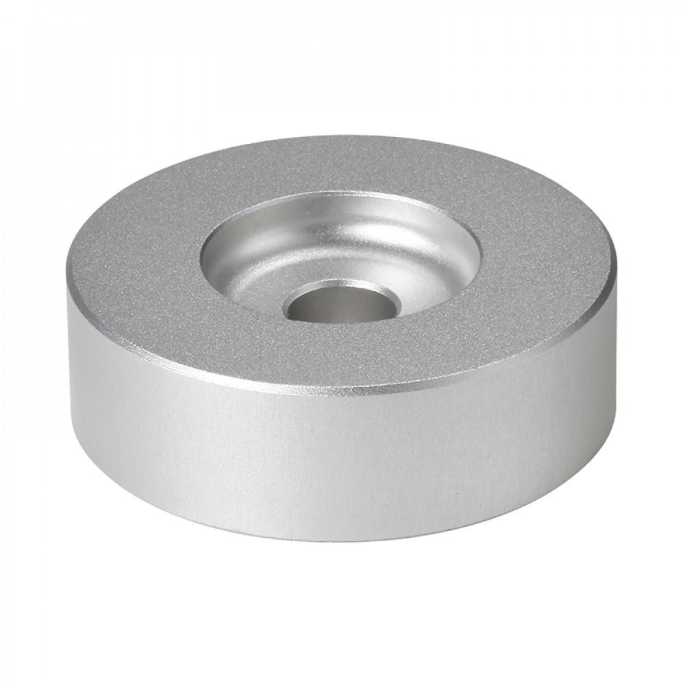 Dynavox Singel-Puck ASP2 Silver
