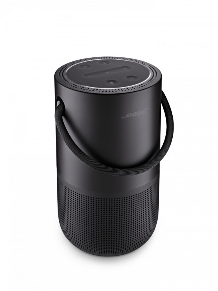 Bose Portable Home Speaker Svart