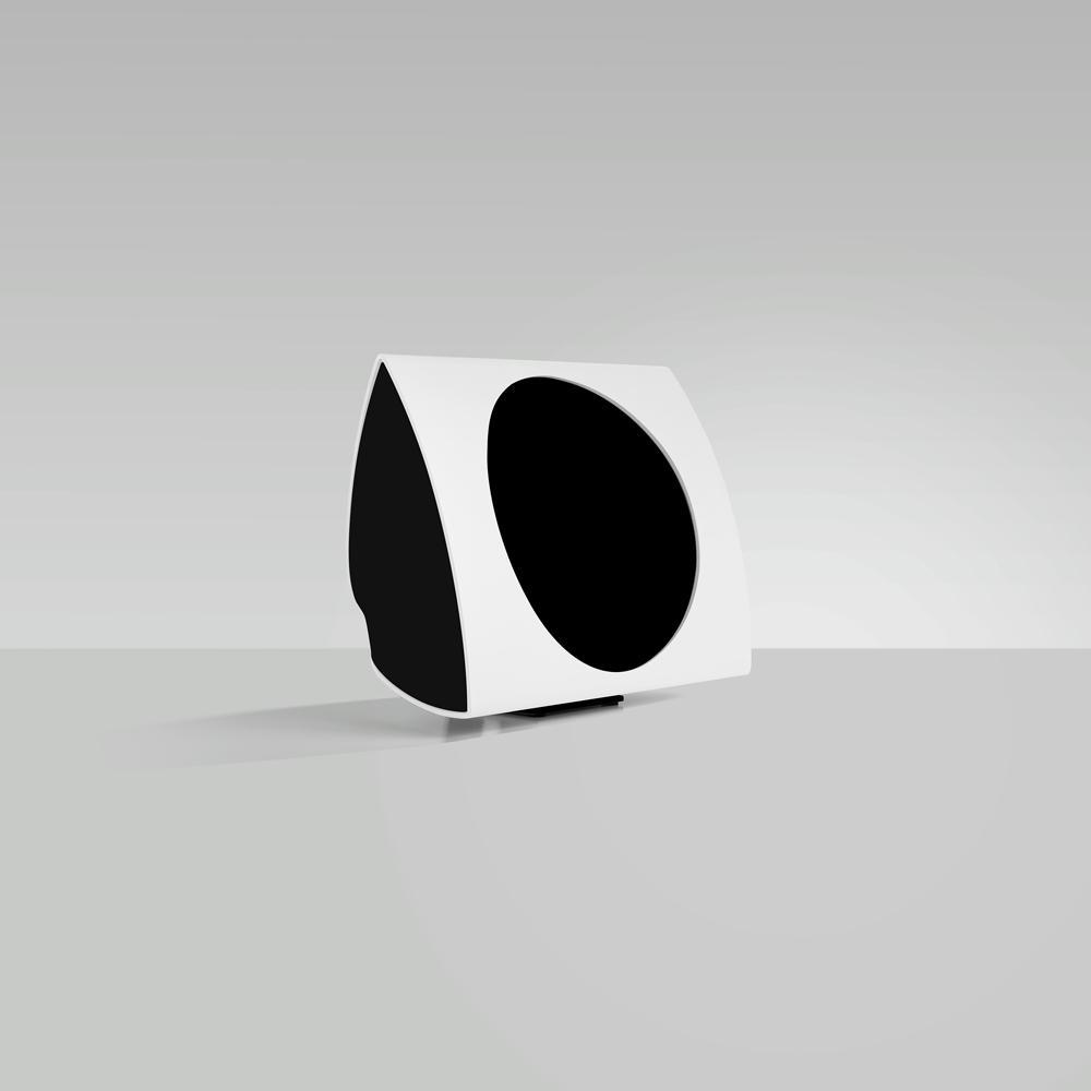 Bang & Olufsen BeoLab 17 Vit - Paket