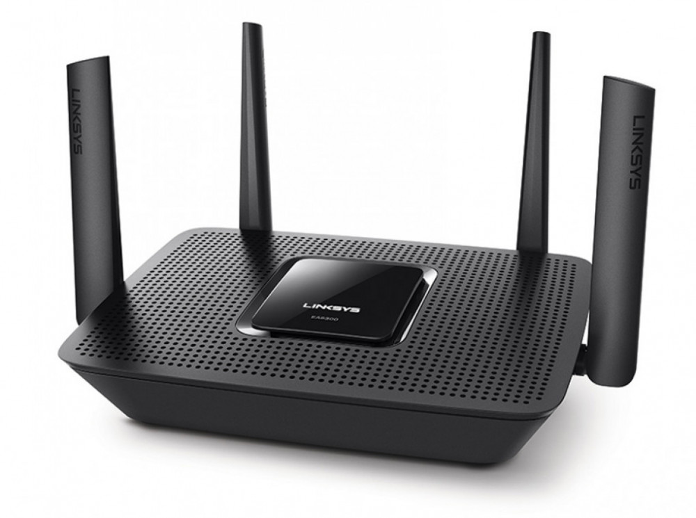 Linksys EA8300 AC2200 MU-MIMO Wireless